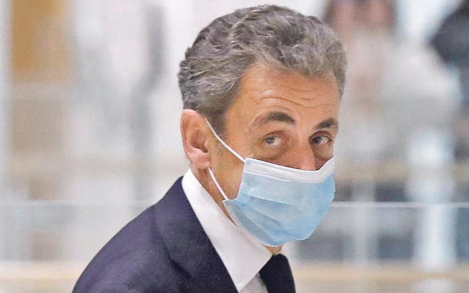 Nicolas Sarkozy: Retalhos da vida e obra (judicial) do mais acusado presidente da 5.ª República