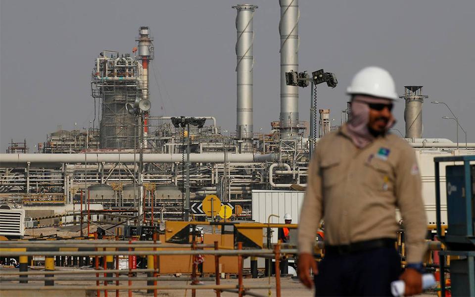 Saudi Aramco tem o melhor lucro trimestral desde 2018