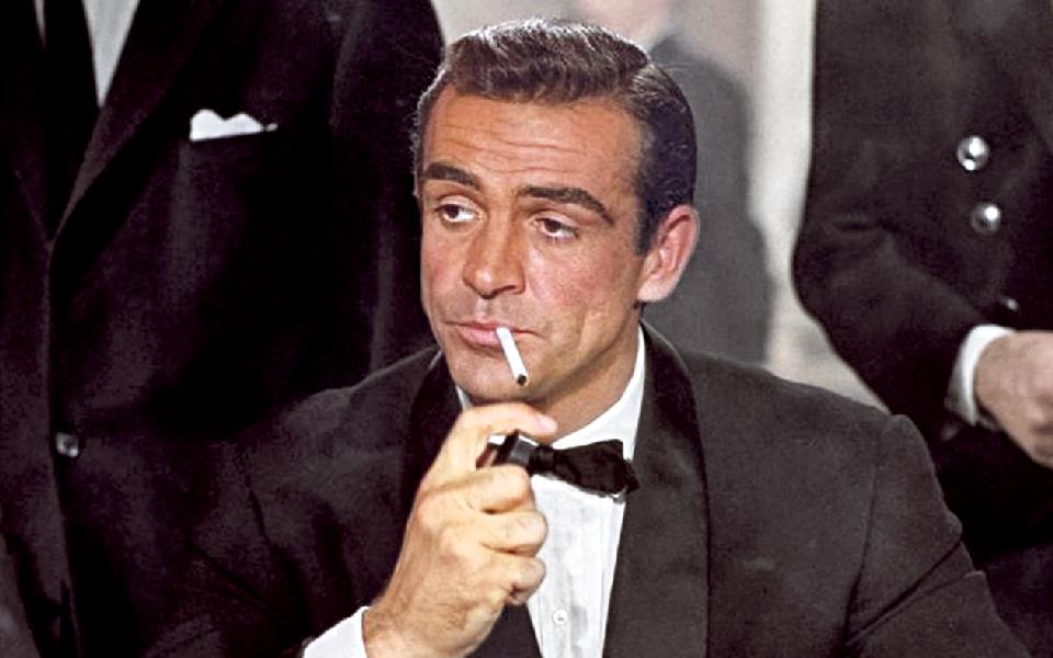 Sean Connery: Um escocês que era Bond, James Bond