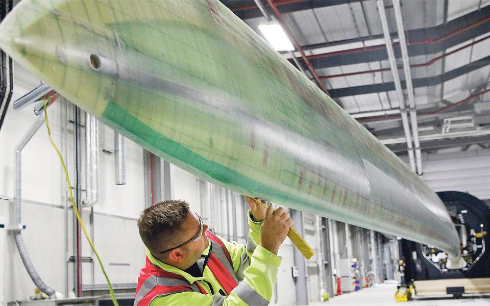 Seawind vai produzir H2 verde para o mercado ibérico