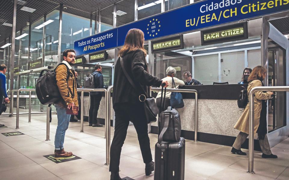O papel da mobilidade laboral na União Europeia