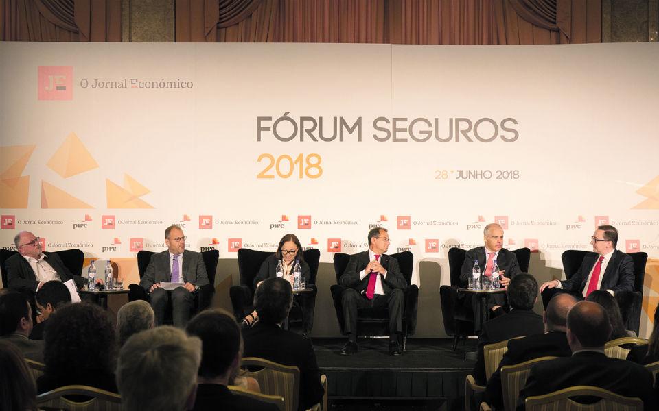 Seguradores confiantes no crescimento apesar dos desafios futuros