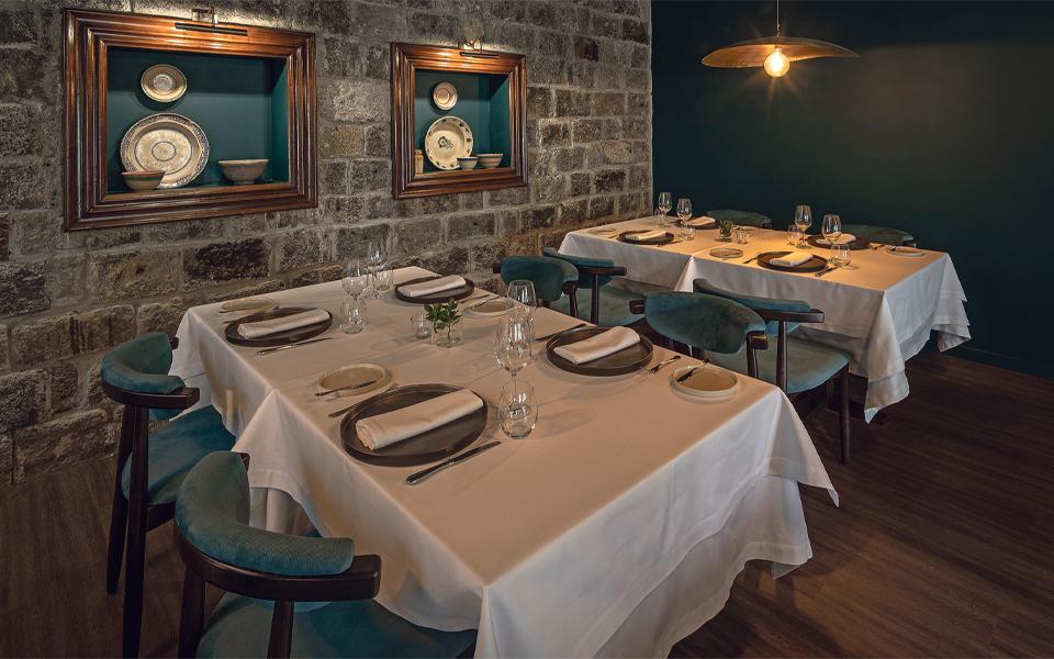 Hotelaria: Sabores e história dos Açores à descoberta no Senhora da Rosa
