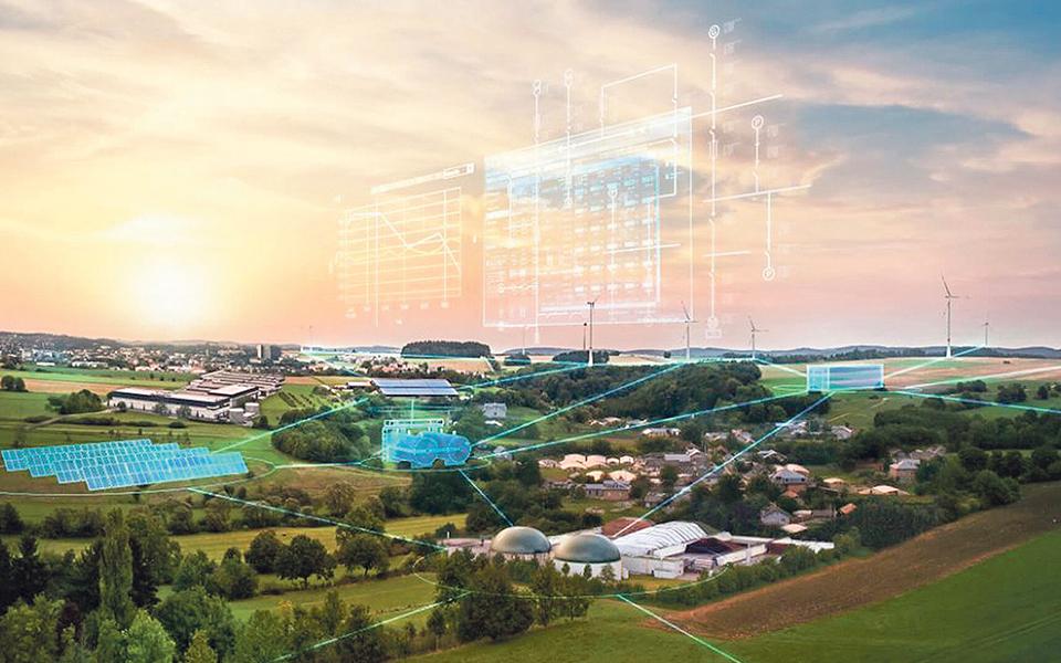 Siemens quer transformar a Madeira numa smart island