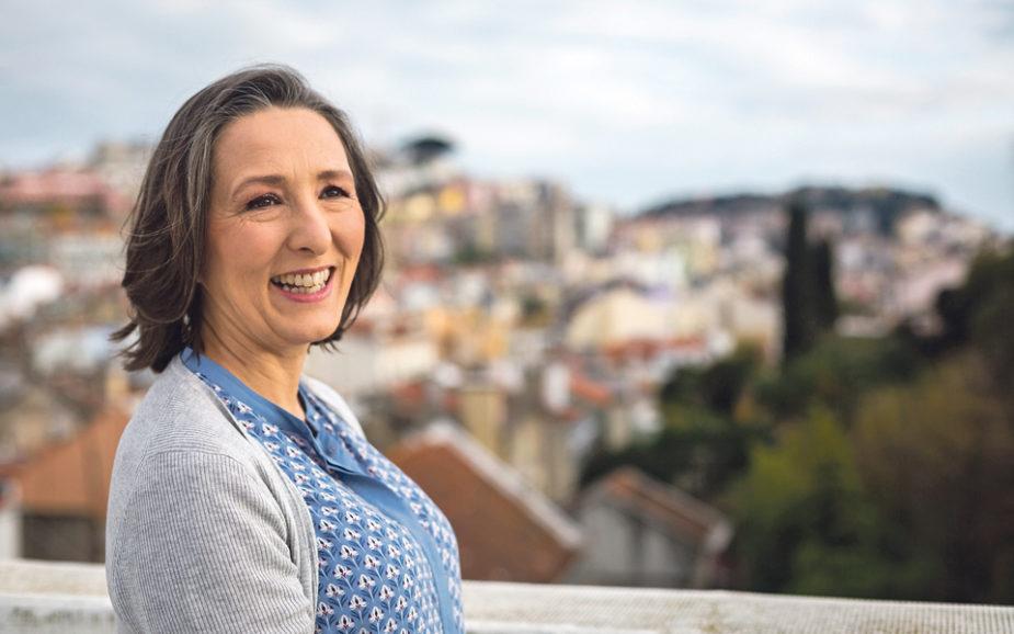 Sofia Pinto Coelho: Jornalista de profissão, justiceira por vocação