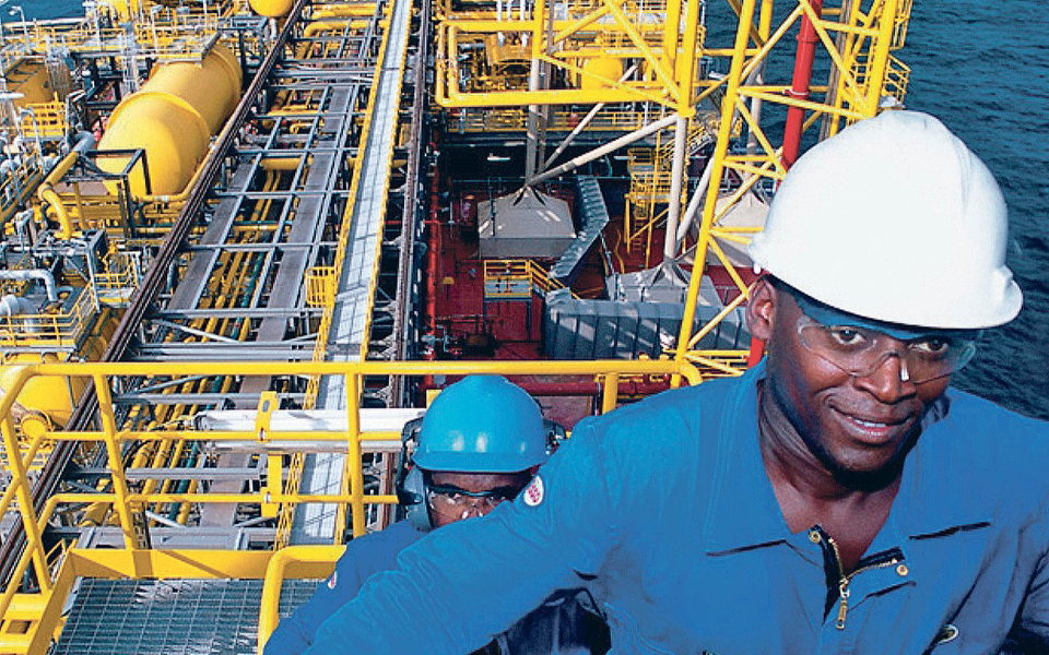 Sonangol está mais próxima de reforçar na Amorim Energia