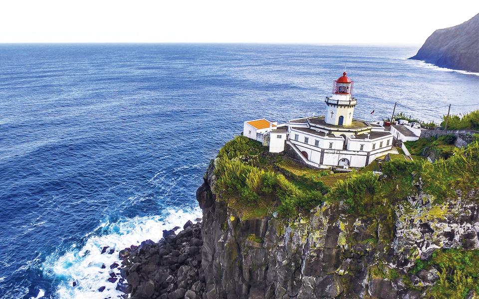 Startup Bluegrowth vai investir 1,5 milhões de euros nos Açores e Almada