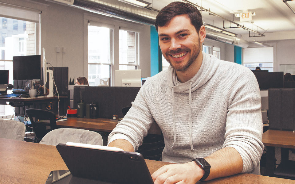'Startup' de criptomoedas criada por português prestes a tornar-se banco nos EUA