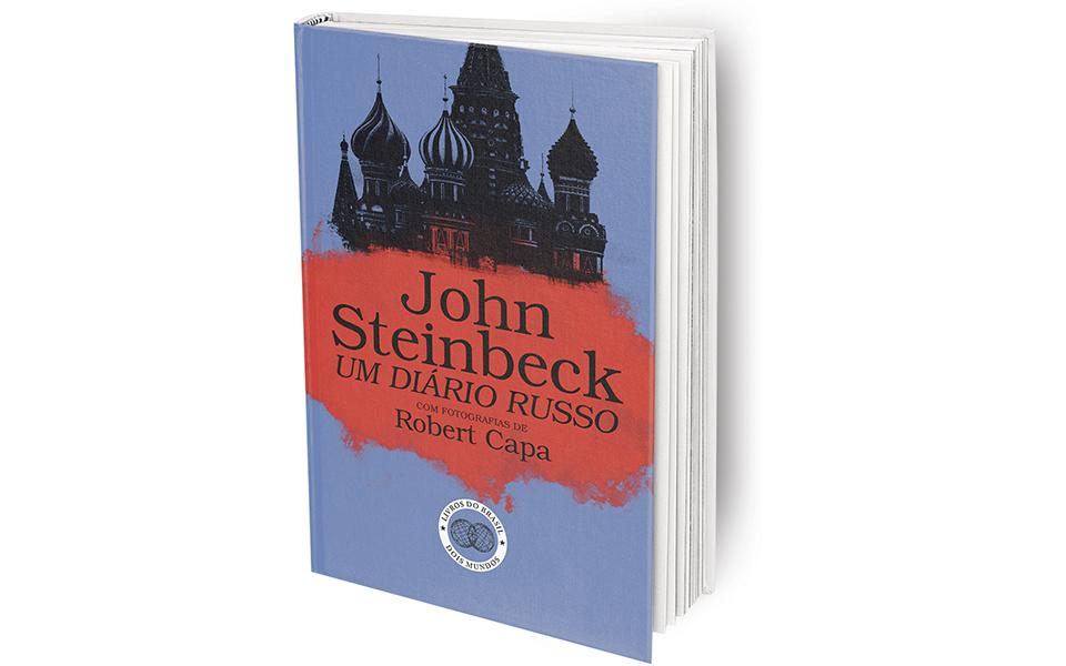 Um Diário Russo e um clássico da reportagem jornalística