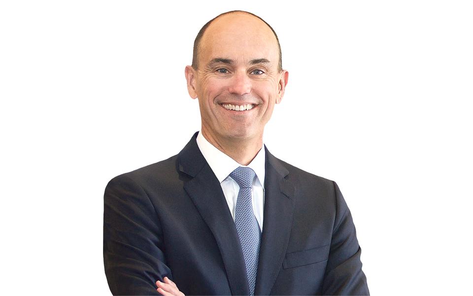Sternfels torna-se novo líder da McKinsey no meio de turbilhão de escândalos