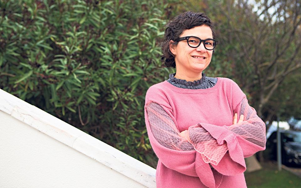 """Susana Peralta: """"Não me parece que haja margem para reduzir o IRC. A taxa efetiva em Portugal já é de 16%"""""""