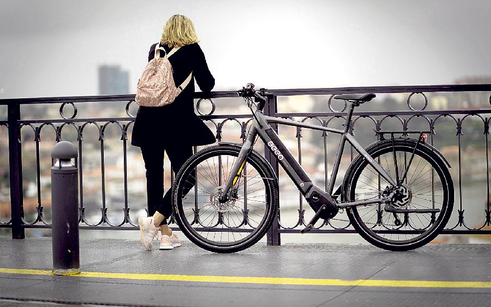 BEEQ é a aposta sustentável da principal produtora  de bicicletas da Europa