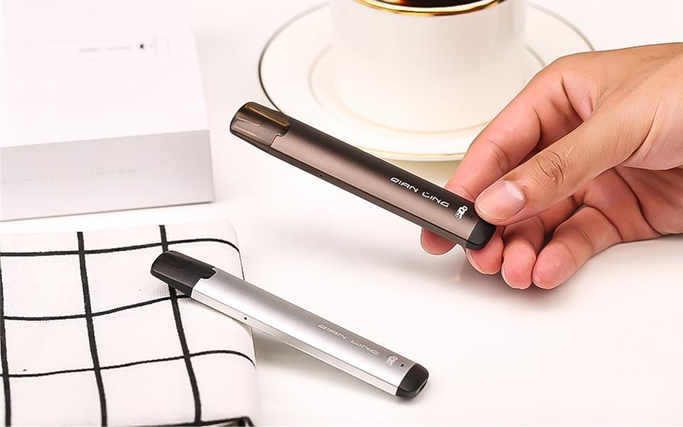 DGS desaconselha tabaco eletrónico