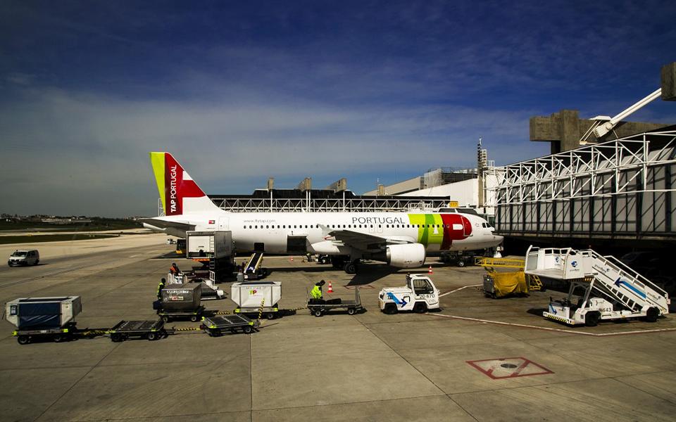 TAP com recuperação muito abaixo de easyJet e Ryanair