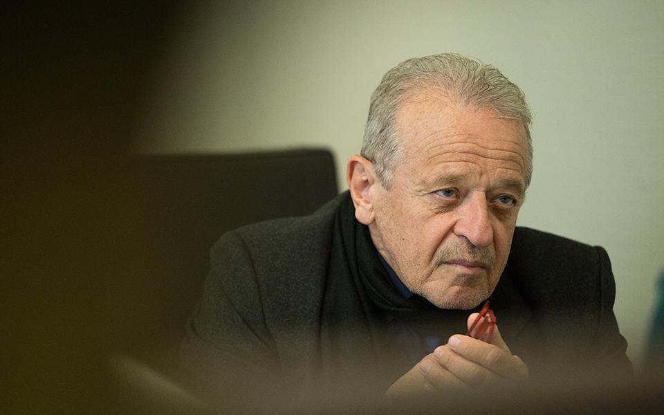 "Tarso Genro ""O próximo presidente só tem legitimidade derrotando Lula"""