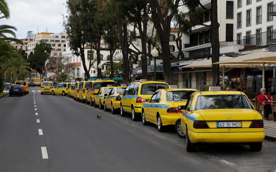 CPPME contesta método de distribuição de apoio a taxistas