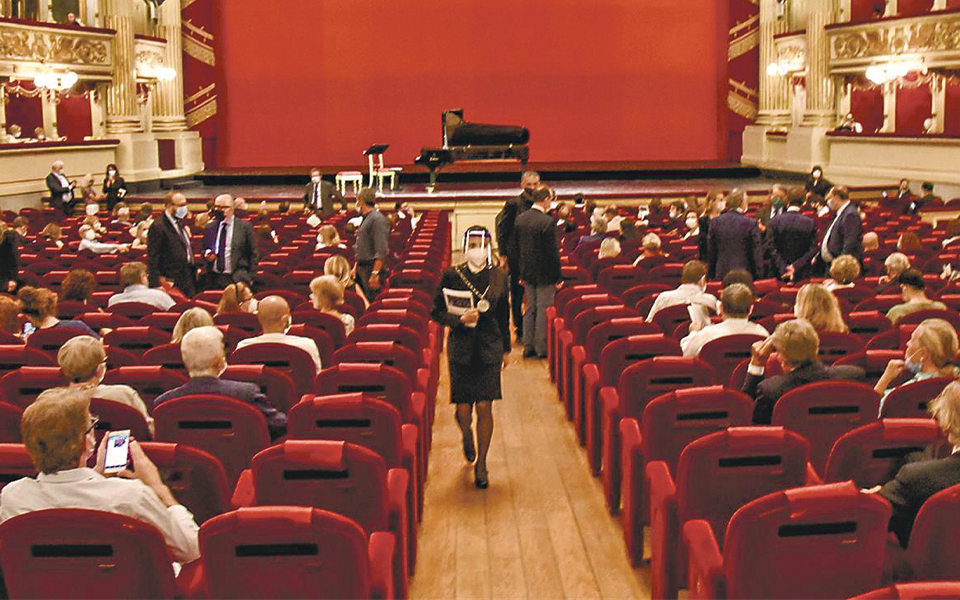 Espetáculos e cultura geram quatro milhões de euros na região