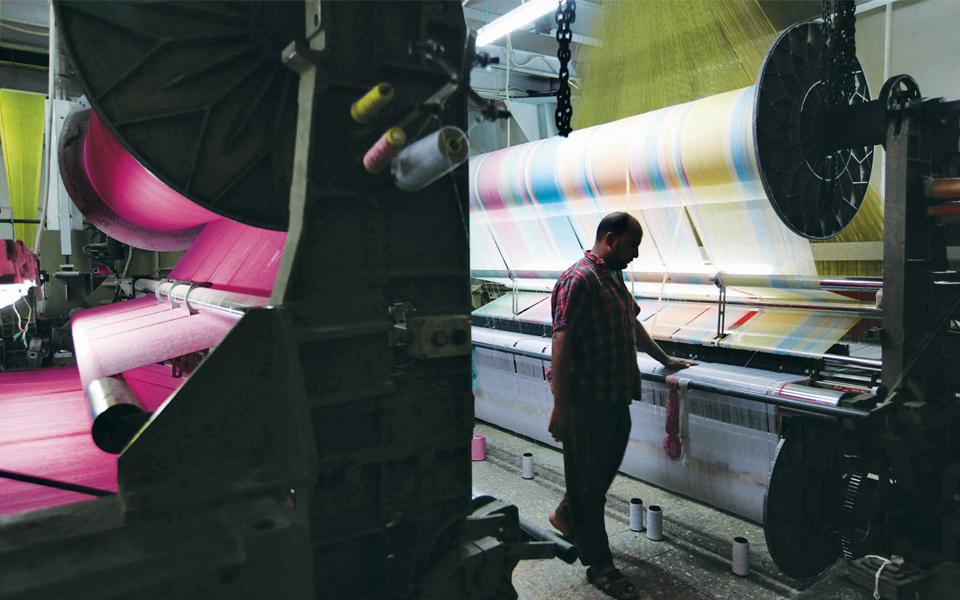 Portugal é considerado  o berço internacional da inovação têxtil e do calçado