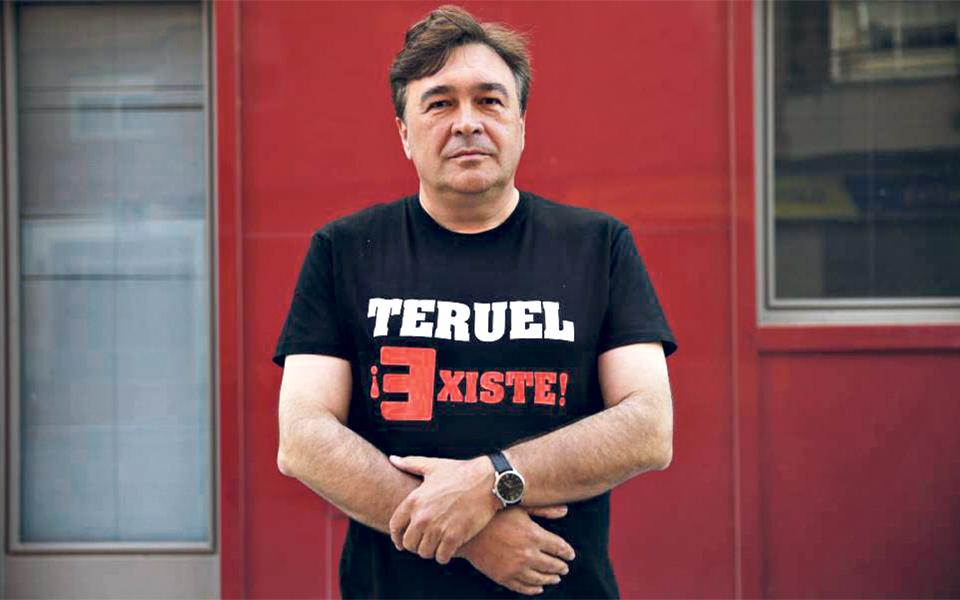 Tomás Guitarte - Afinal, Teruel existe mesmo