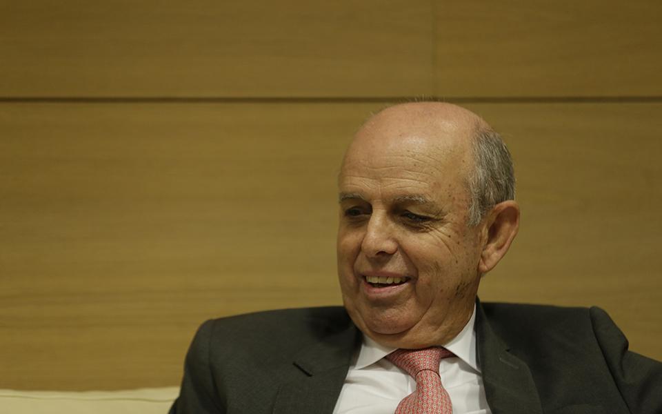 Tomás Correia recandidata-se à presidência da Associação Montepio