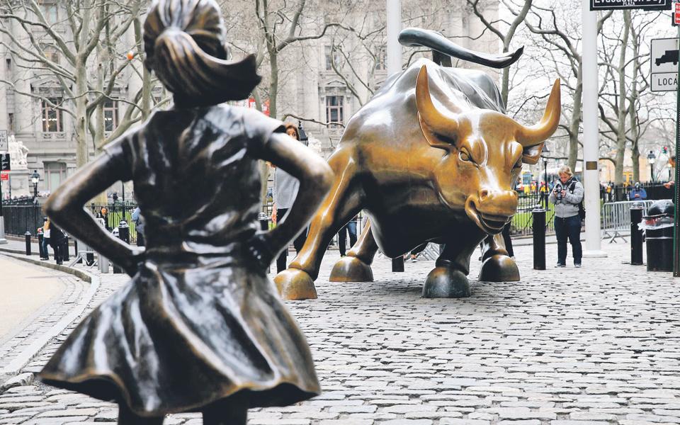 Por trás  dos números - Os 'Midas' e a arte  de bem investir