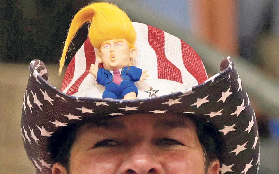 Estados Unidos: Entre o fim da era Trump e a repetição da surpresa