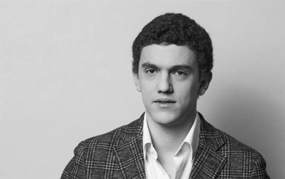 """Sebastião Bugalho """"Seria muito mais fácil ser de esquerda, mas não seria tão divertido"""""""