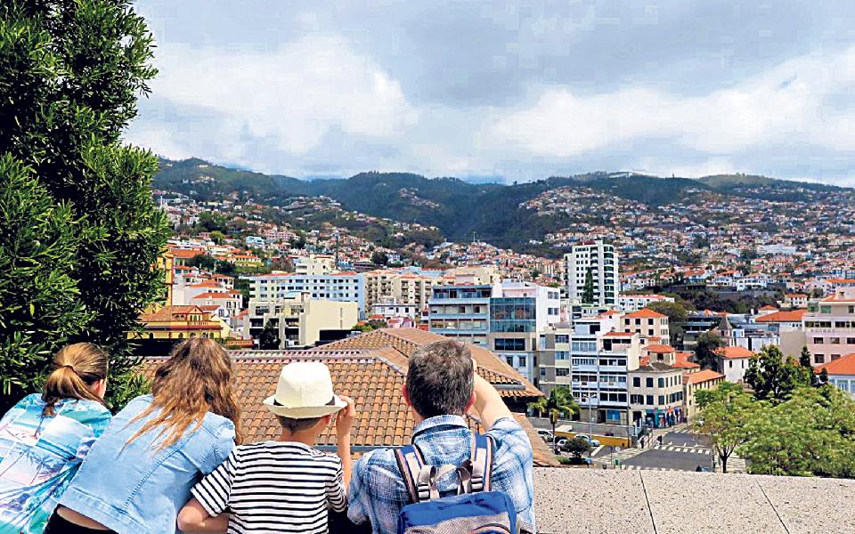 Segurança tem sido trunfo  de hoteleiros para atrair turistas
