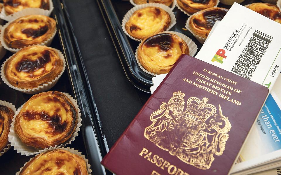 Brexit testa parceria histórica entre Reino Unido e Portugal