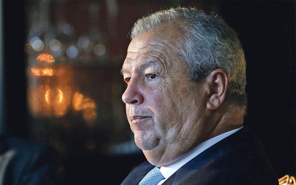 """""""Sector deverá registar quebra de 60%"""",  alerta presidente da CTP"""