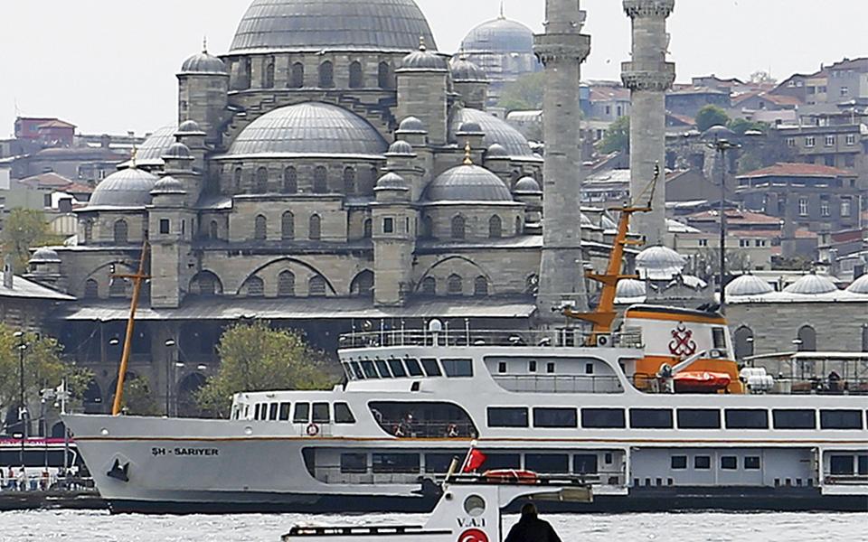 Turquia é mercado de 4 mil milhões para o Ribatejo