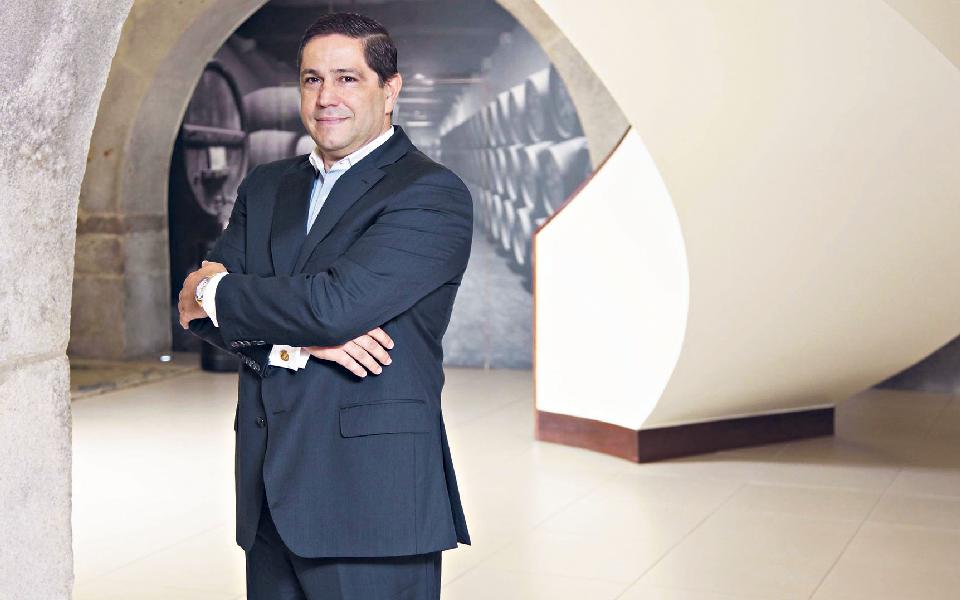 Empresário Mário Ferreira está em contactos com espanhola Prisa para comprar TVI