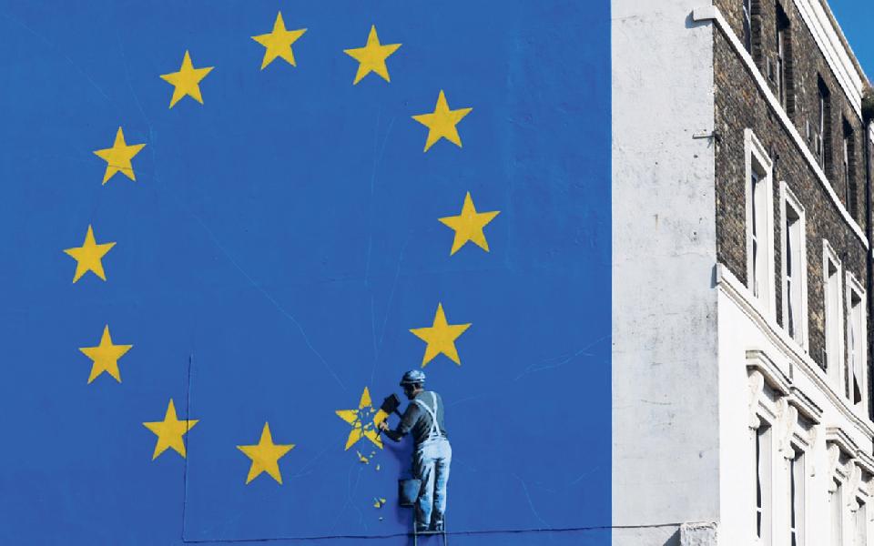"""""""Fundo de Recuperação é a oportunidade para a UE se reinventar"""", diz Ana Gomes"""