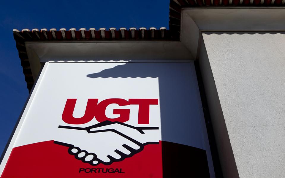 Corrida à liderança da UGT desta vez será a dois