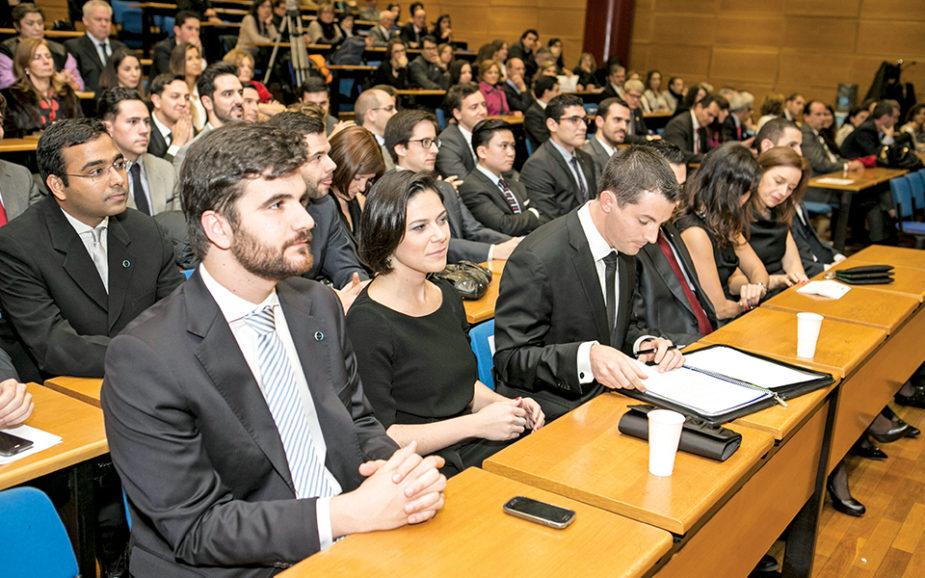 MBA português é o primeiro do mundo em experiência internacional