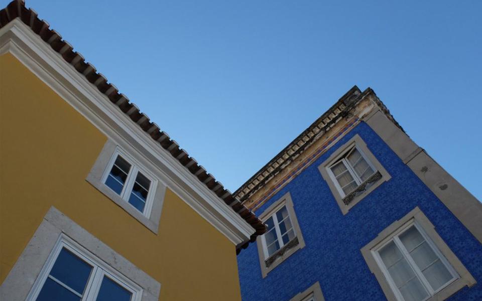 Ricardo Veludo - O novo  rosto do urbanismo de Lisboa