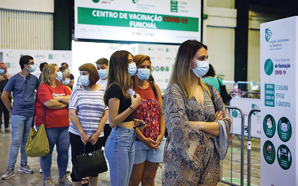 Pressão política influenciou decisão da DGS, afirma Bastonário