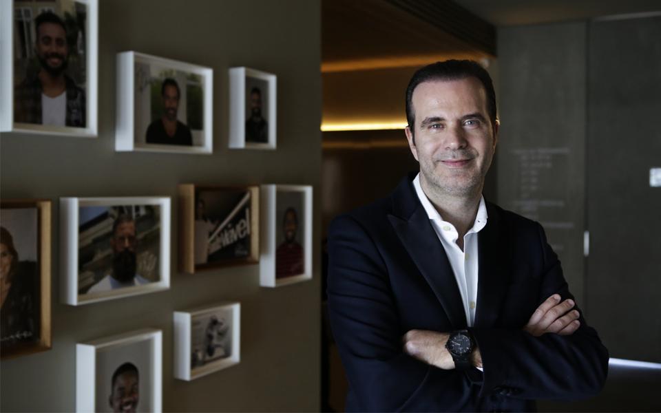 Insparya prepara liderança mundial desde Madrid e Milão