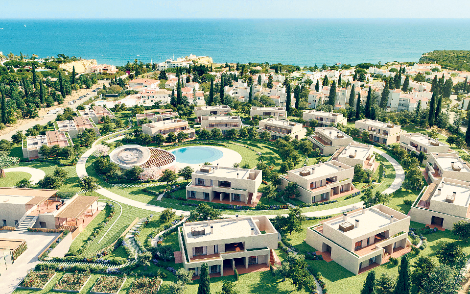 Vanguard Properties investe 920 milhões em Portugal