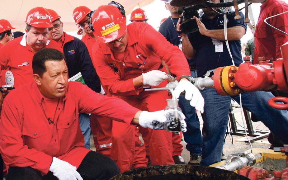 Petróleo da Venezuela nas transferências que partiram do BES