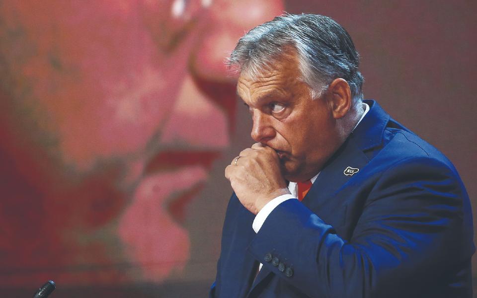Oposição a Orbán vai entrar em modo 'todos contra um'