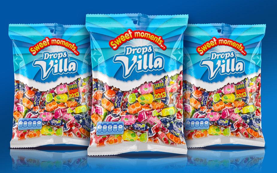 'Balas' doces que atravessam fronteiras
