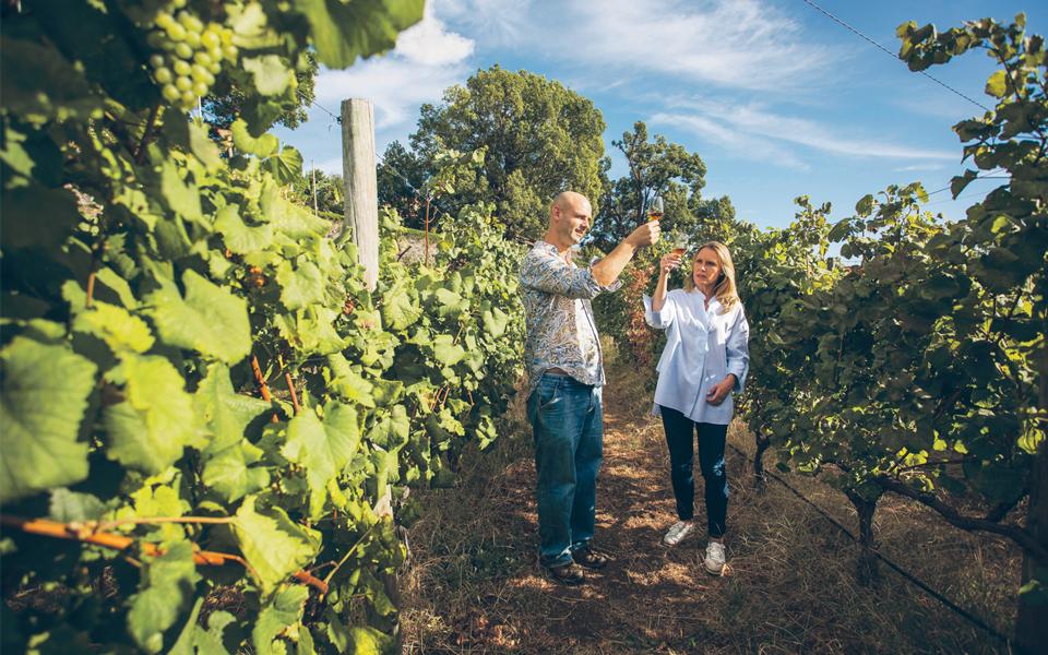 O Vinho Madeira que passa  de geração em geração desde 1850