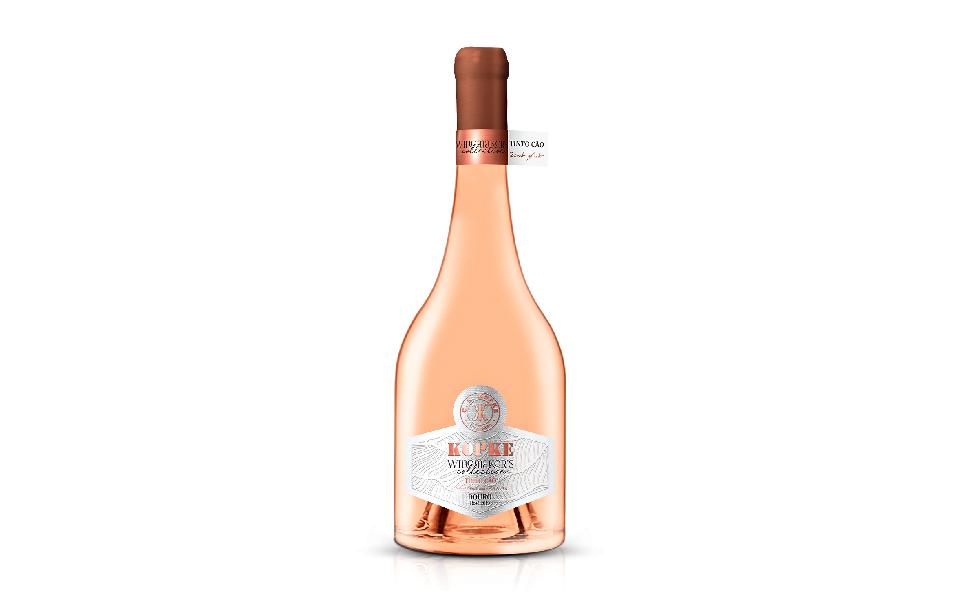 Kopke Winemaker's Collection reserva rosé 2019: Um rosé para grandes ocasiões
