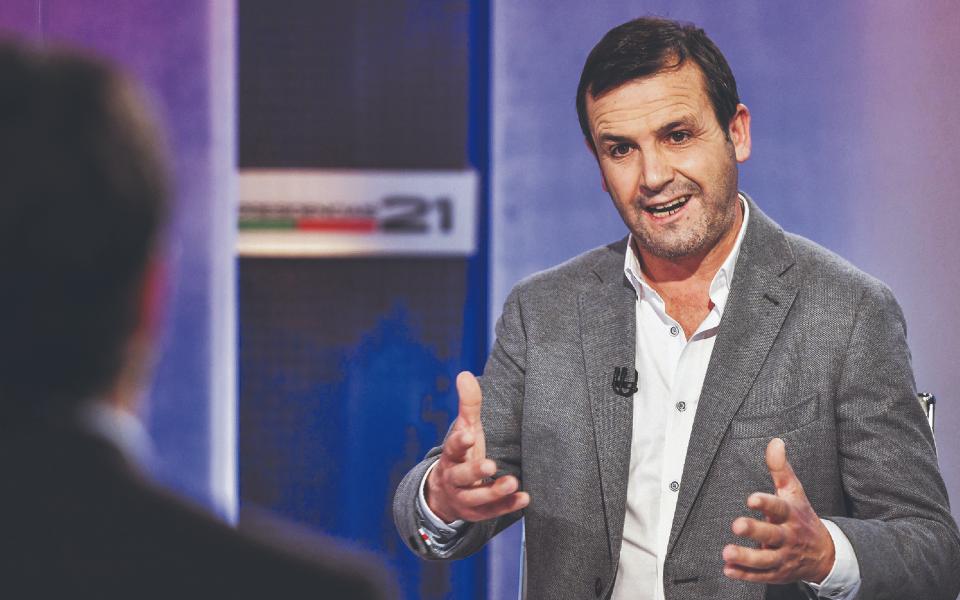 """""""Se Marcelo tiver 70% Costa será o primeiro a cair"""""""