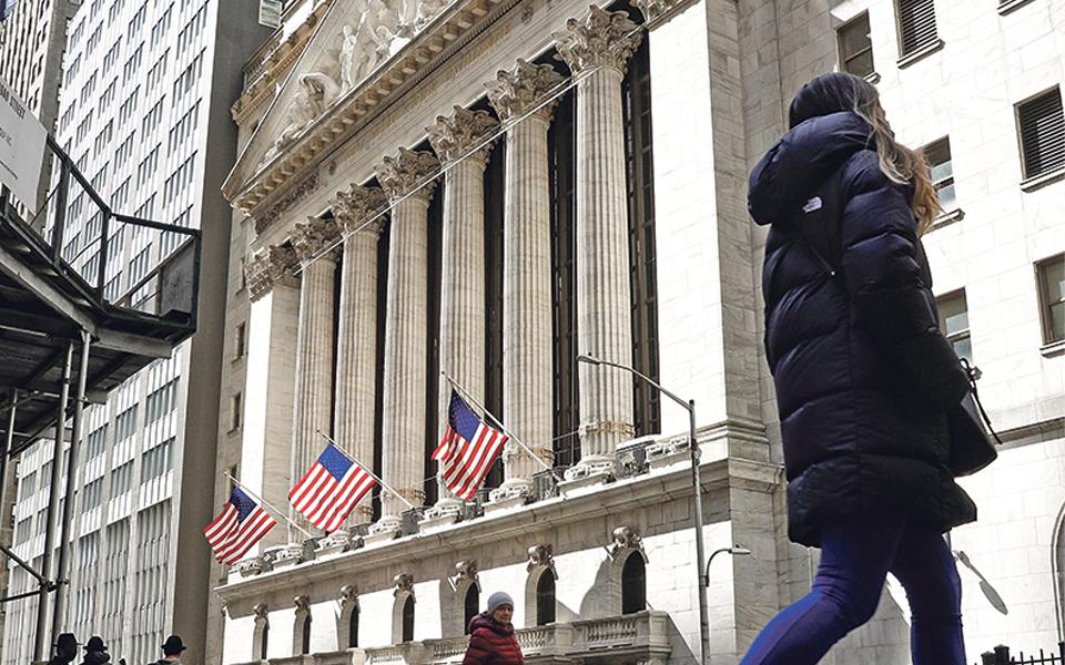 'Earnings season' começa com banca  a lucrar mais 400%