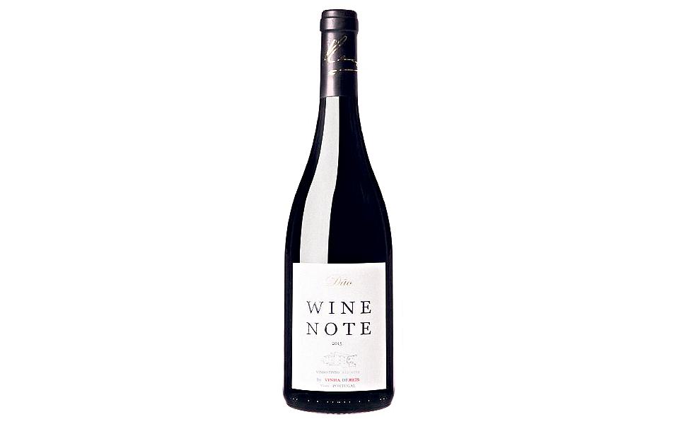 Wine note 2015: O vermelho profundo e elegante do Dão
