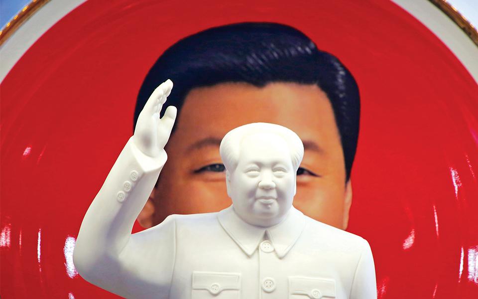 Xi Jinping: A caminho de um mandato eterno, mas não está sozinho